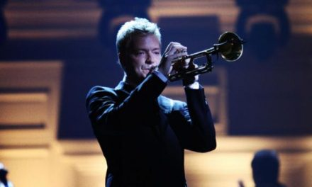 Chris Botti at the Sunrise Theatre