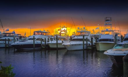 46th Annual Stuart Boat Show