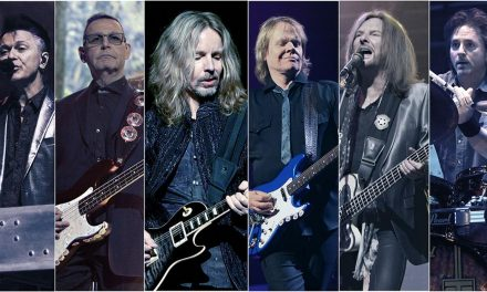 Styx at PSL Civic Center