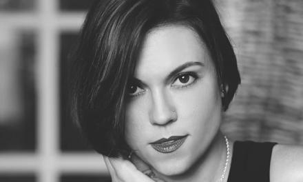 Carla Holbrook at Tako Tiki