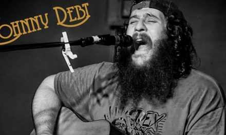 Johnny Debt at Sidedoor Brewing