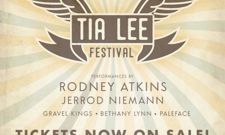 Tia Lee Festival at Causeway Cove Marina