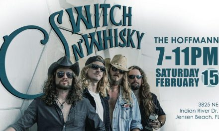 Switch n Whiskey at The Hoffman