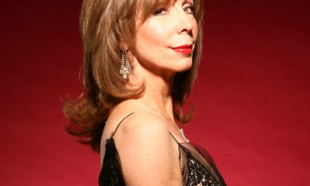 Rita Rudner in Tradition