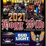 Hogg Wild 2021 Causeway Marina