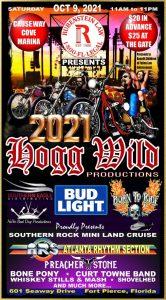 Hogg Wild 2021